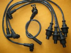 RENAULT CLIO 1.7, 1.8i (1990-98) NEW IGNITION LEADS SET - XC804